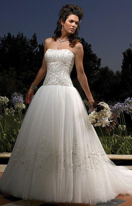 Casablanca 1866 Wedding Dress Casablanca Bridal Gowns Casa Blanca Wedding Dress Wedding Dresses Strapless