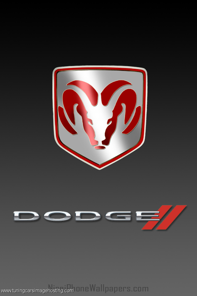 Download Dodge Logo Wallpaper wallpapers to your cell ...