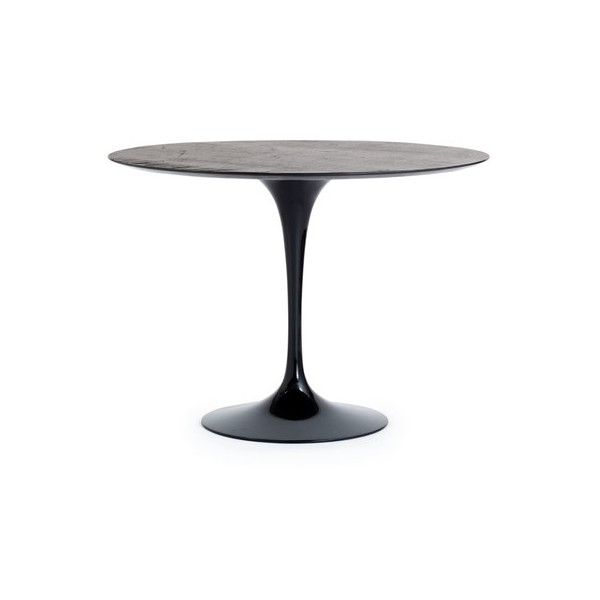 Knoll Saarinen Outdoor Dining Table Slate Top SEK - Saarinen outdoor dining table