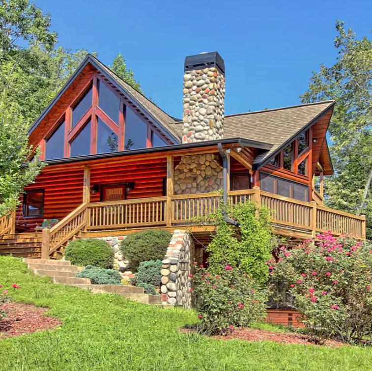 Sounds Of Silence Cabin Rental Blue Ridge Ga A Fantastic