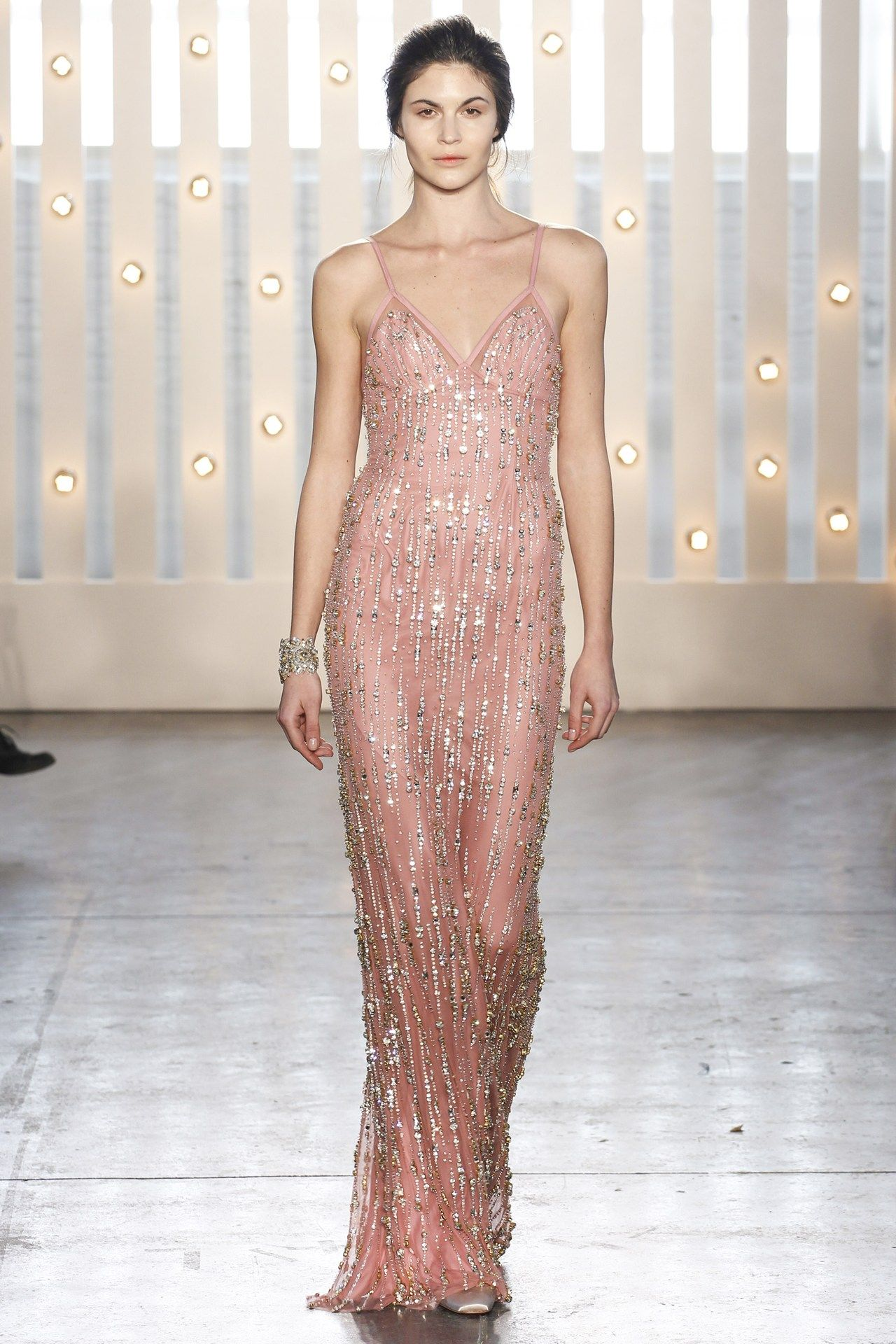 Jenny Packham Autumn/Winter 2014 Ready-To-Wear | Alta costura ...
