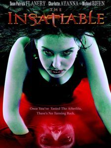 B Movie Bunker Episode 410 The Insatiable 2006