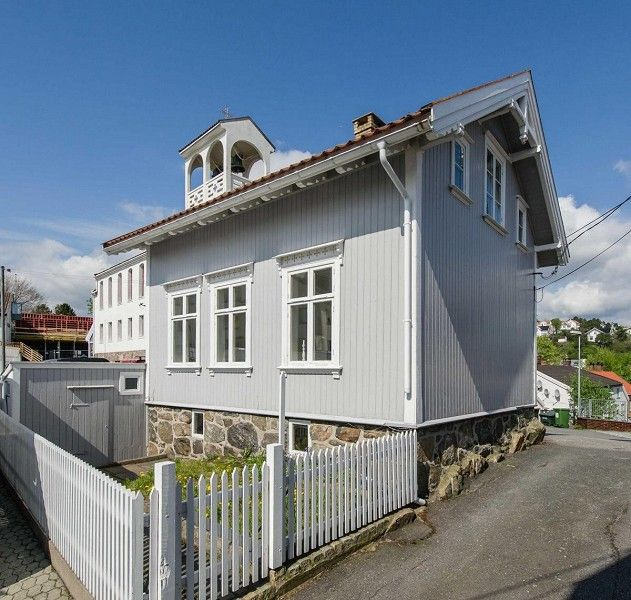 Simply beautiful!; recently sold;  Arendal / Norway