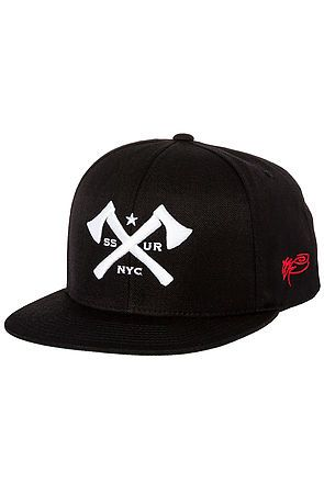 55e7f520a4d The Five Points Snapback Hat in Black by SSUR use rep code  OLIVE for 20%  off!