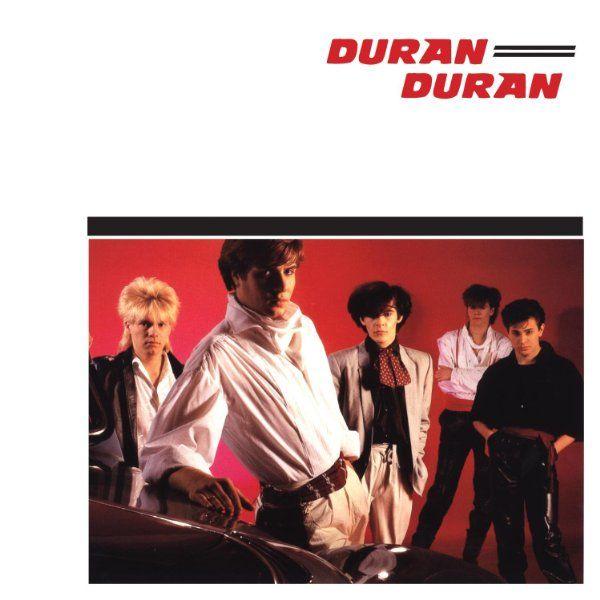Duran Duran  first album