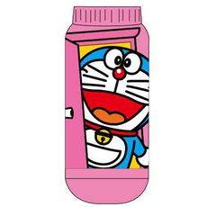 ドラえもん キャラックス どこでもドア ドラえもんピンク
