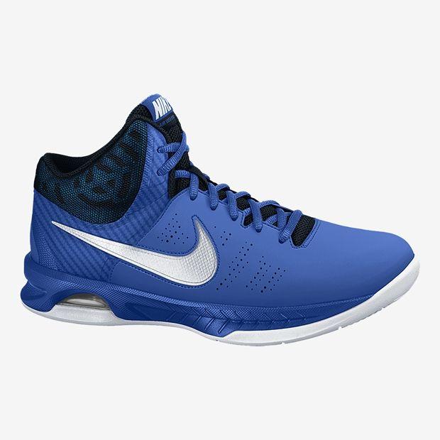 Tênis #Nike Air Visi Pro VI Masculino
