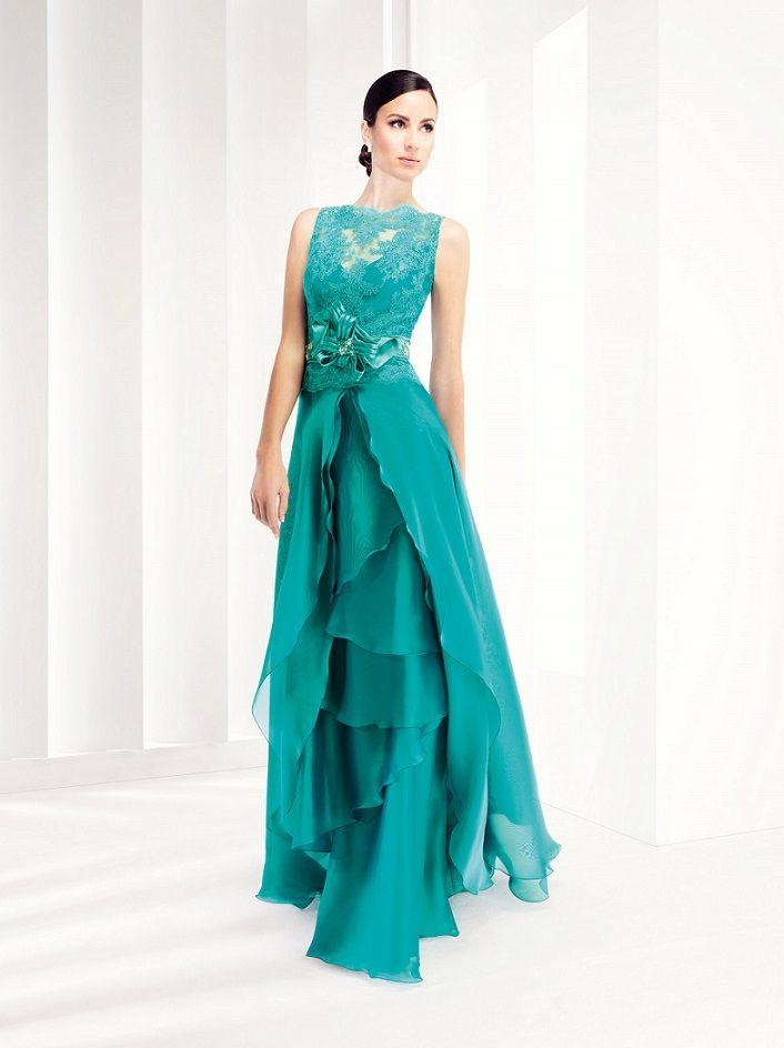 eb864c1ad1 The Appealing Patricia Avendano Cocktail Dresses 2015