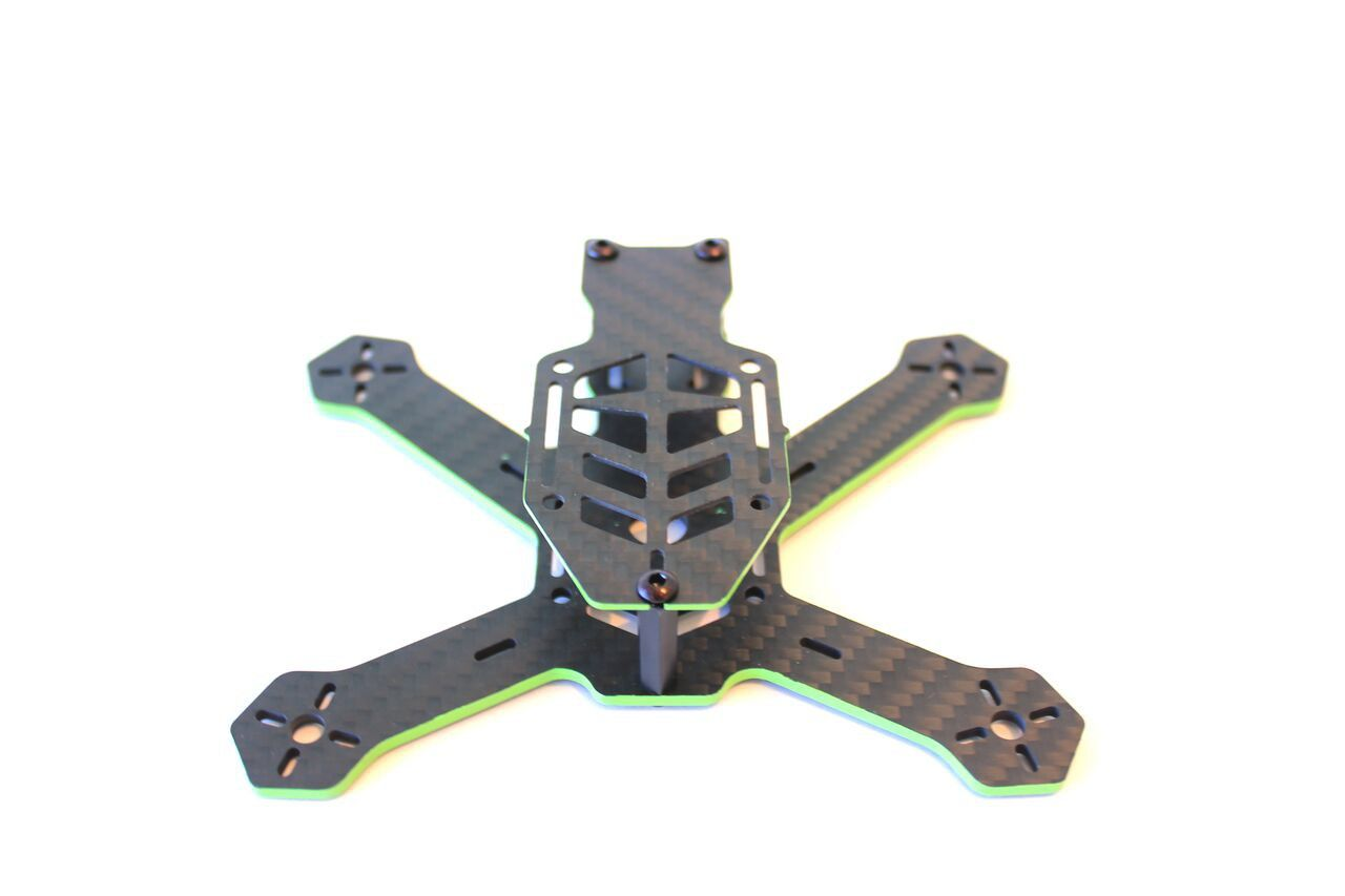 AirBlade Assault Micro Quad Frame | FPV & Multicopter | Pinterest