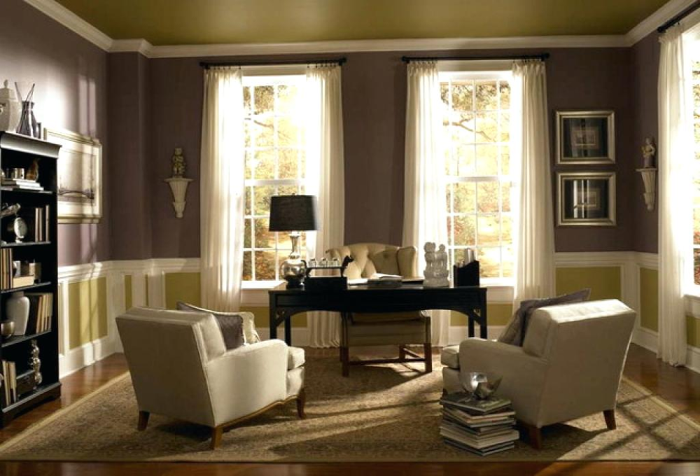 home office wall storage ideas google search with on home office paint color ideas id=79789