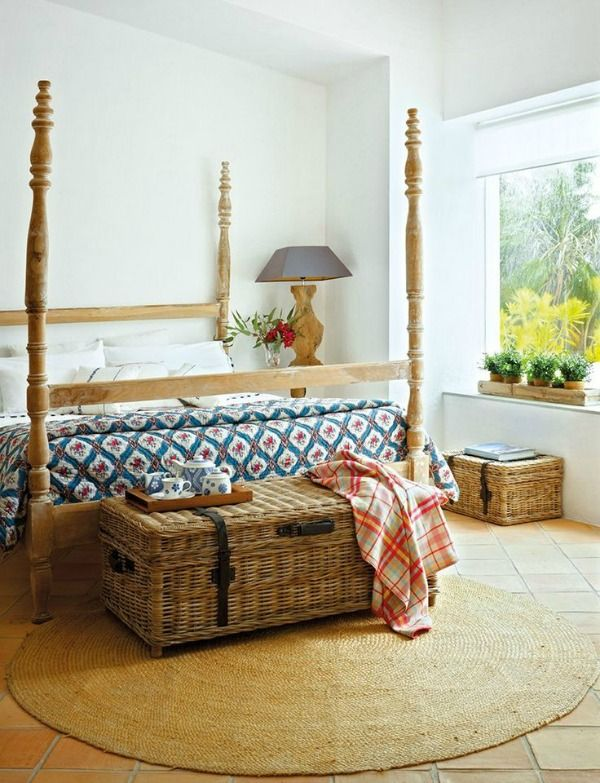 Clean Bedrooms Amazing Andalusian Style Casa Fina In Spain Ideasgnalejandro Giménez Decorating Inspiration
