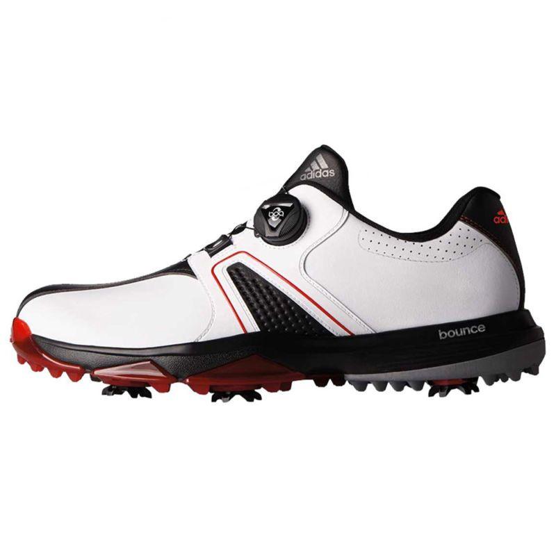 zapatos golf hombre adidas boa