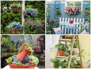Bichinhos Com Garrafas Plasticas Para Jardim Decoracao Jardim