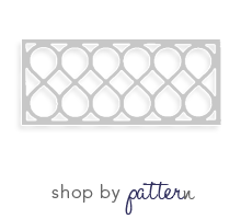 Decorative, lightweight, fretwork panels by O'verlays - IKEA compatible!