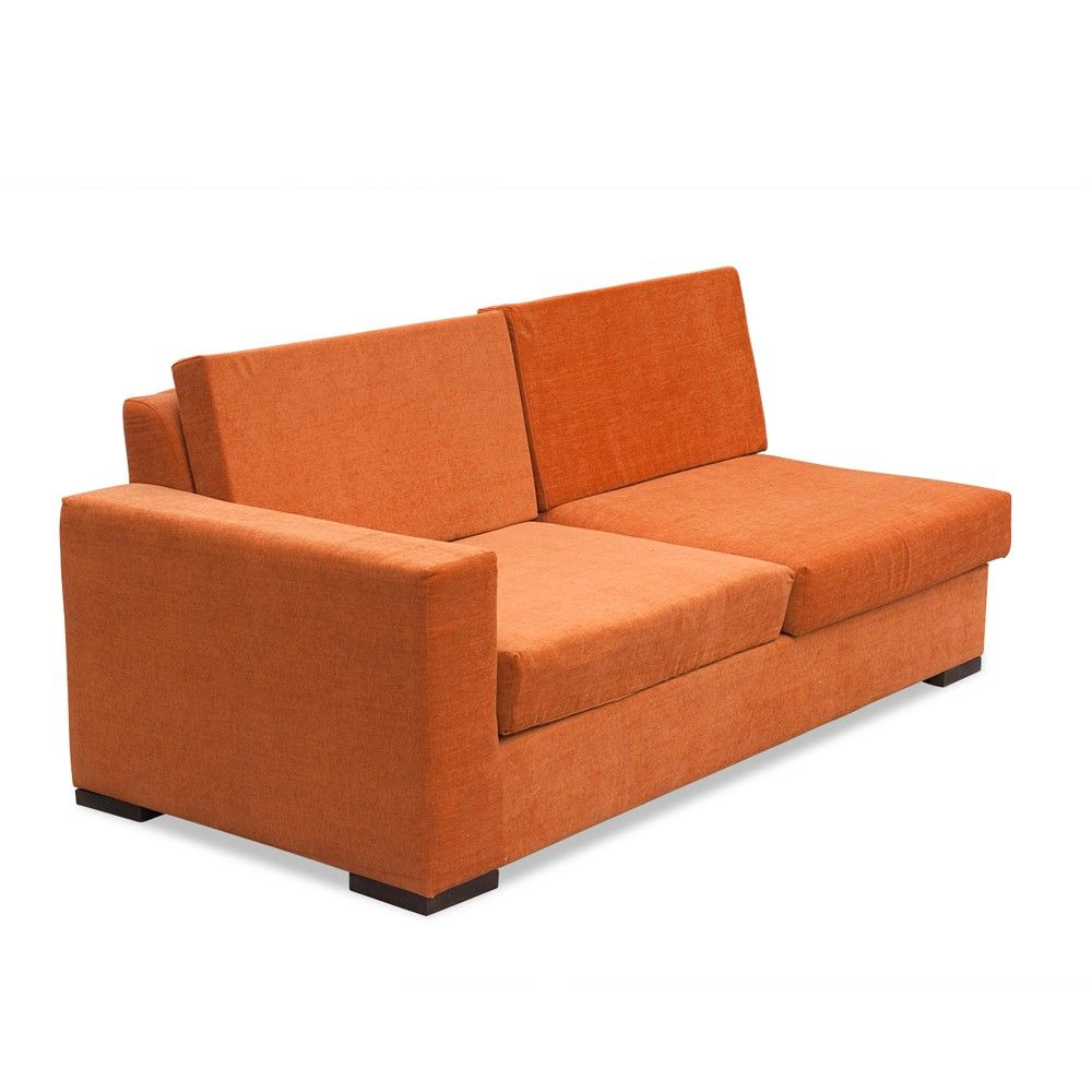 Barcelona Sofa 3 Seater L Arm from In Living India