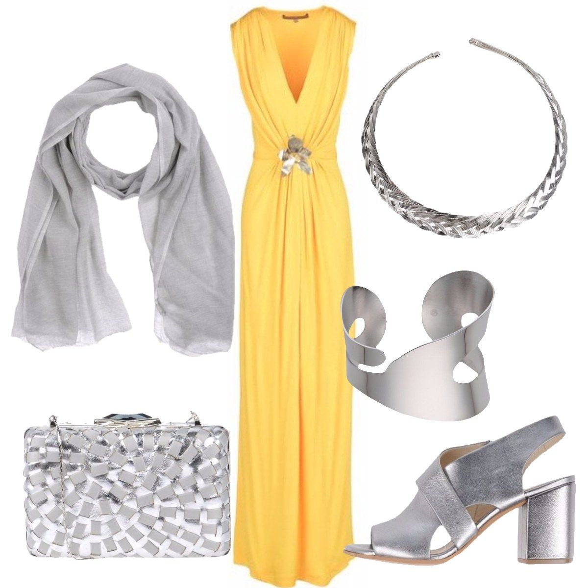 reputable site 5efd9 7c3e0 Pin su Outfit donna