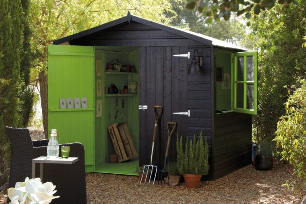 Superior Exterior Building A Shed Diy Shed Plans Side Shed Garden Shed Build Storage  Shed Shed Manufacturers