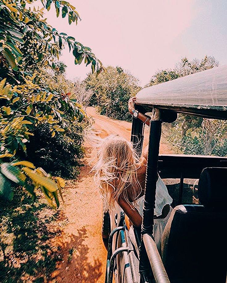Photo of Our Favorite Travel Instagram Accounts – The Everygirl
