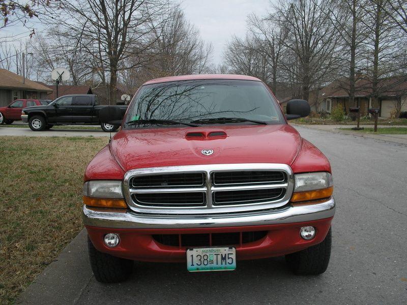 1998 Dodge Dakota Pictures CarGurus Dodge dakota