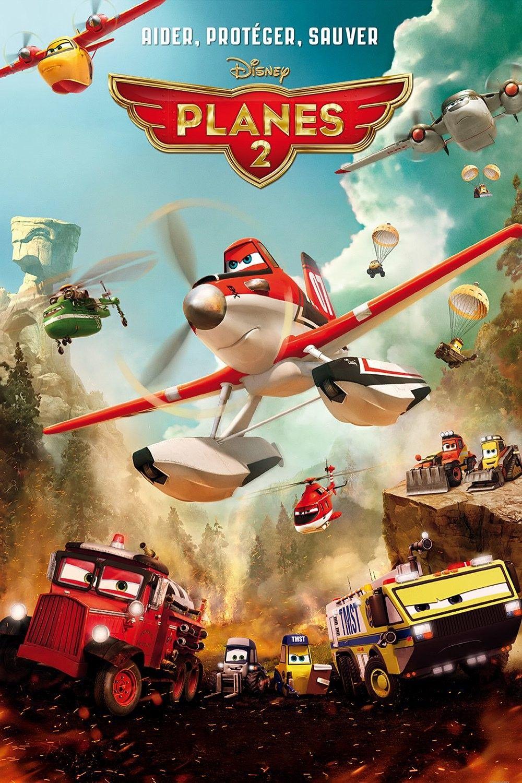 Planes 2 (2014) Regarder Films Gratuit en Ligne