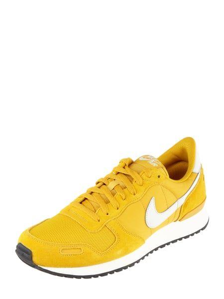 finest selection 06638 0ab54 NIKE Sneaker  Air VRTX  aus Veloursleder in Blau   Türkis online kaufen  (9797971