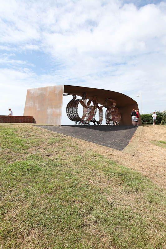 Delightful The Longest Bench, Littlehampton 2 « Studio Weave Amazing Ideas