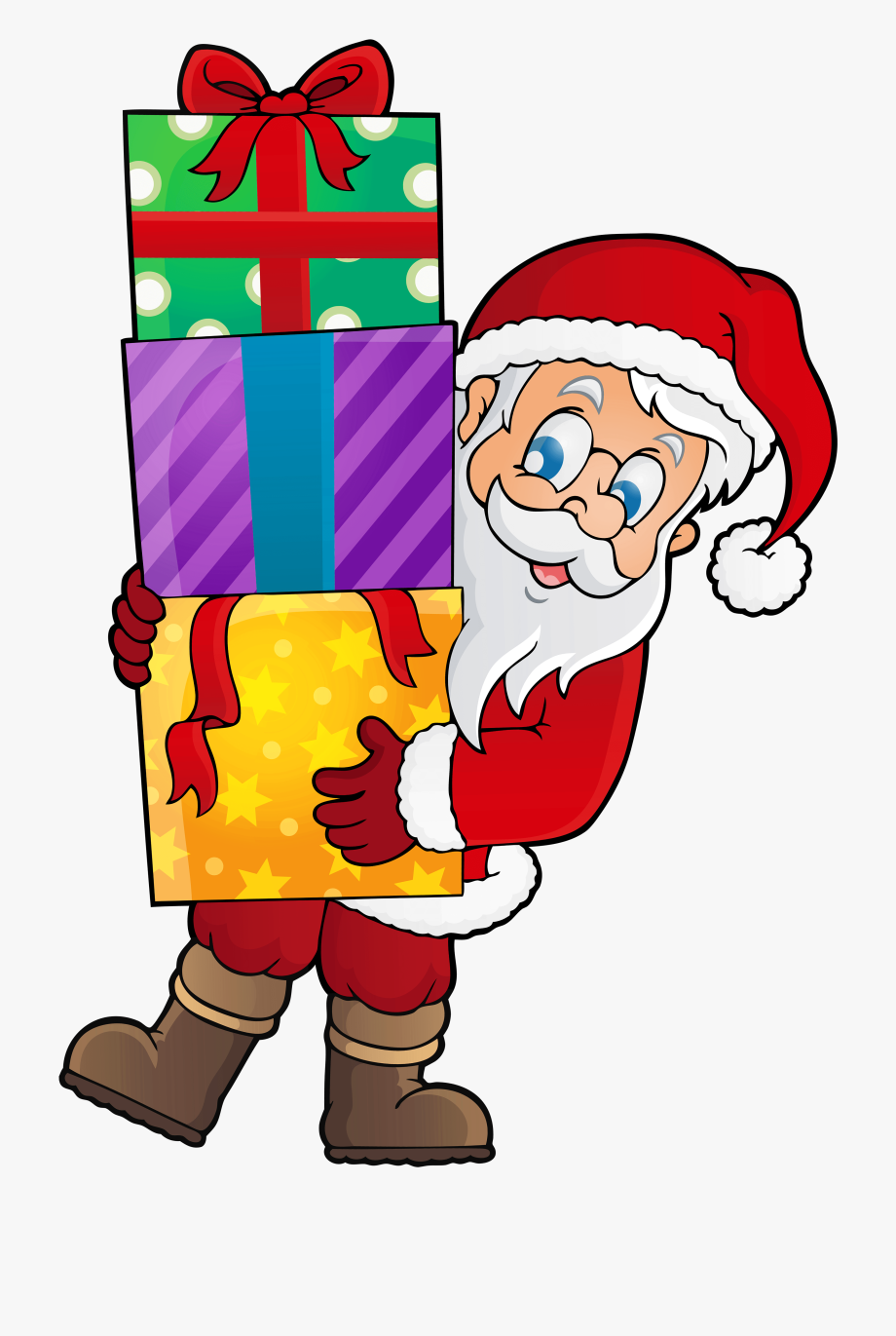 Christmas clip art free clipart images 4 - ClipartBarn