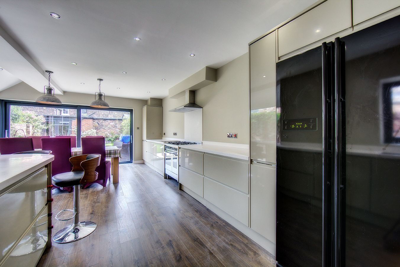 Nice Bulldog Kitchens | Kitchen Designer Newcastle | Kitchen Designer North East  | Bespoke Kitchen Design Newcastle