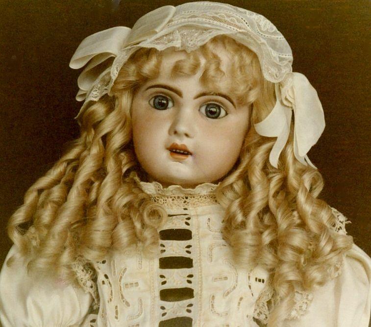 IL MONDO ARTISTICO DI GRACE: Bambole
