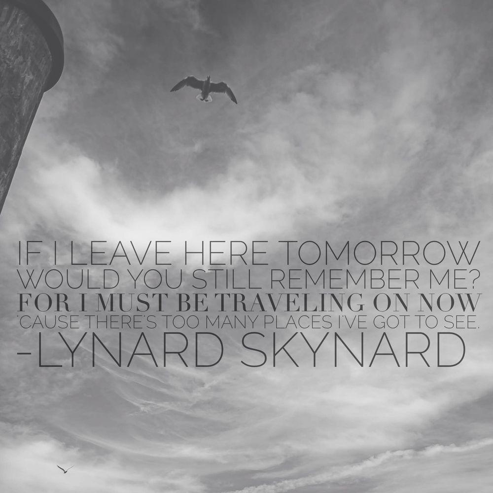Free Bird - Lynard Skynard Www.outredurf.com