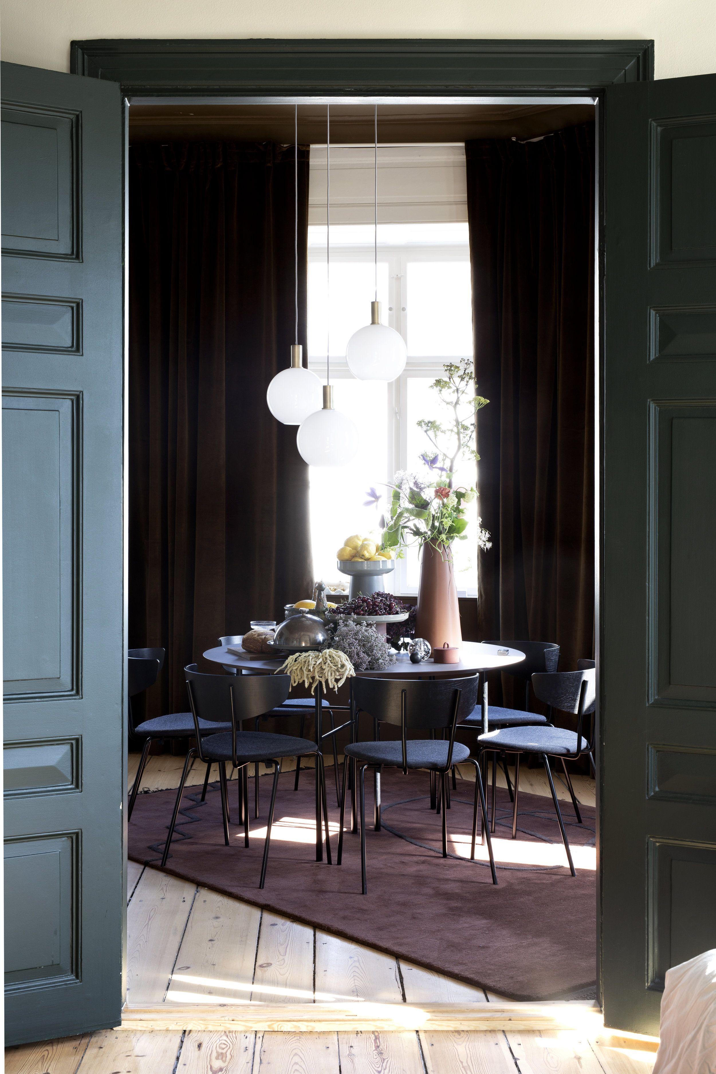 The Home By Ferm Living Luxury Interior Design Scandinavian Furniture Design Luxury Interior
