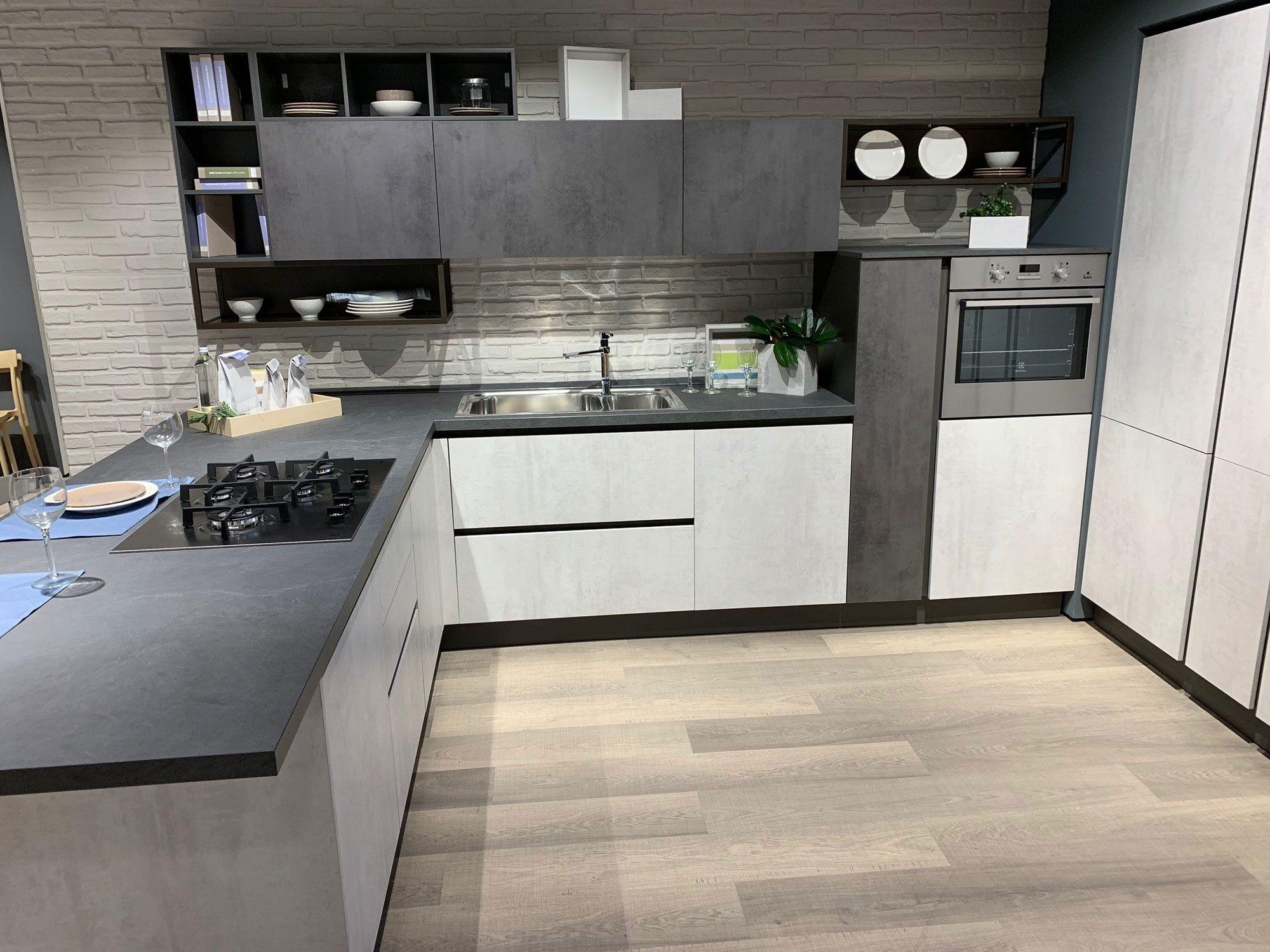 Cucina Creo Kitchens Mod Tablet Neck Arredo Interni Cucina Arredamento Sala E Cucina Interni Della Cucina