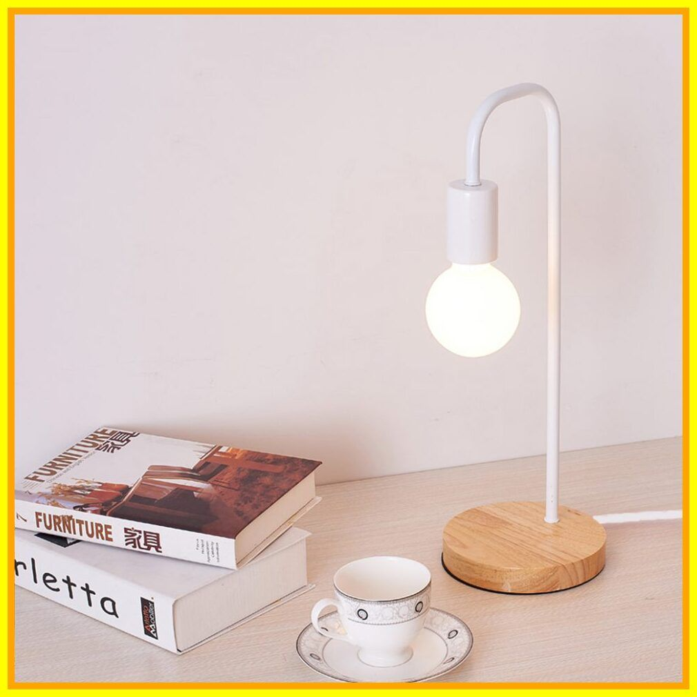 49 Reference Of Small Bedside Lamps B M In 2020 Small Modern Bedside Table Small Bedside Lamps Small Lamps