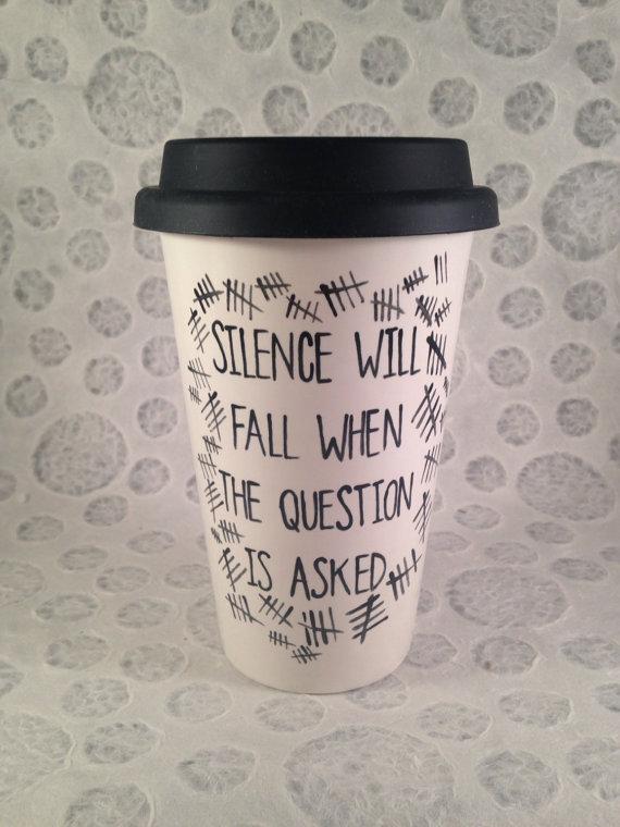Ähnliche Artikel wie Arzt, der Stille Reise Becher auf Etsy #12doctor