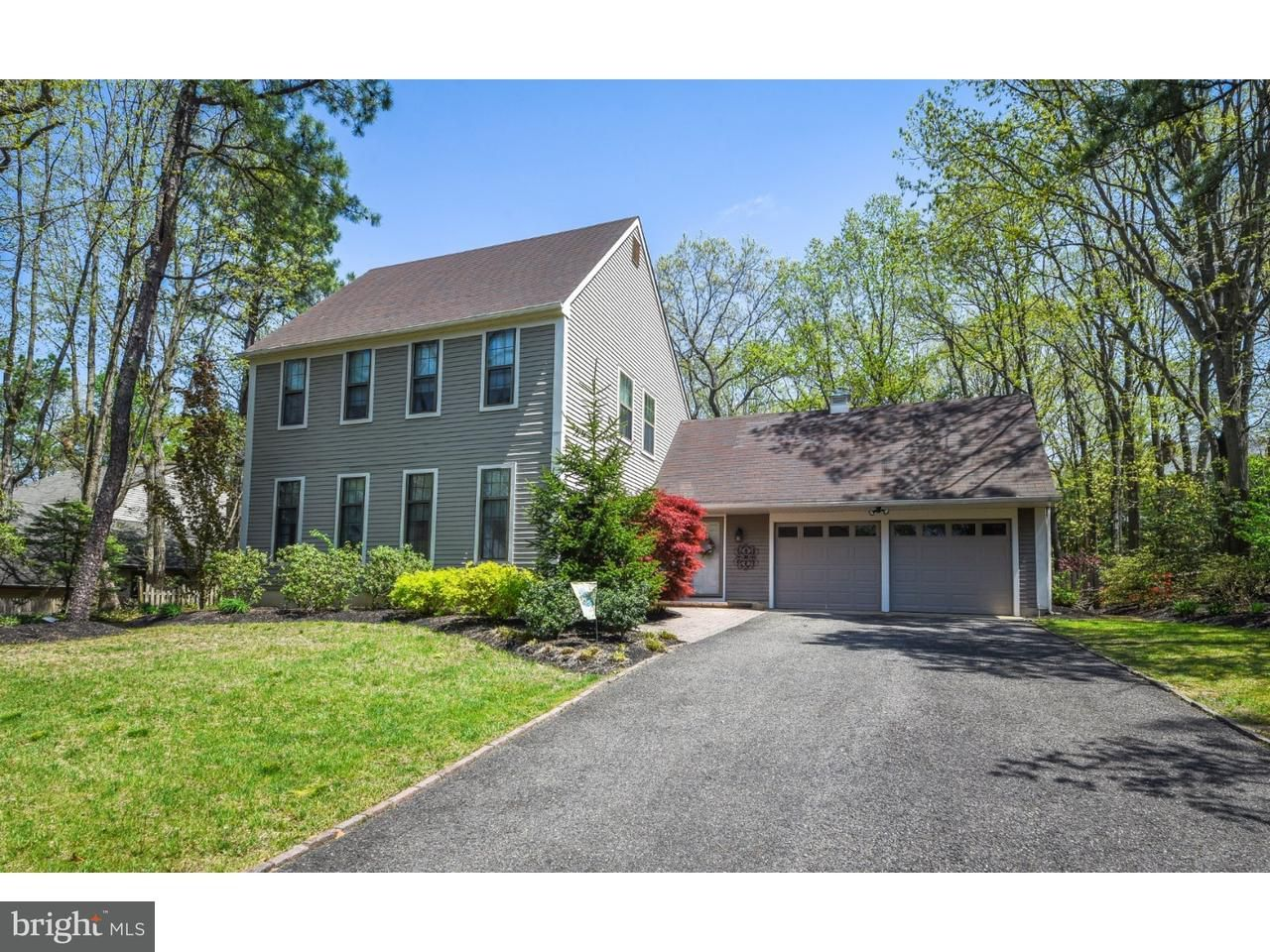 7 Sherwood Ln For Sale Voorhees, NJ Trulia (With