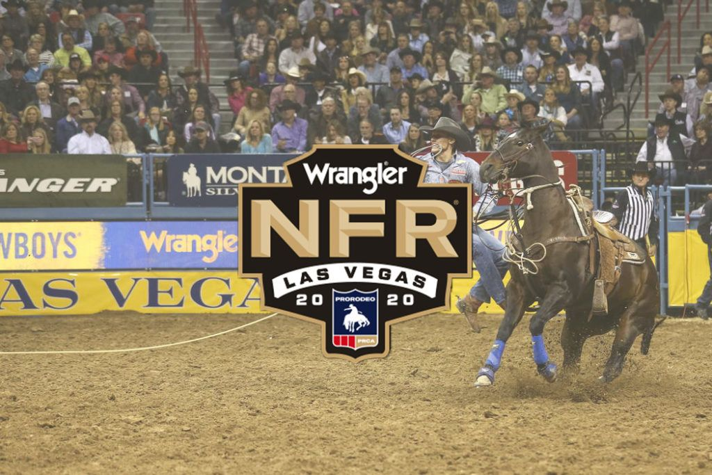 Watch National Finals Rodeo (NFR) 2020 in 2020