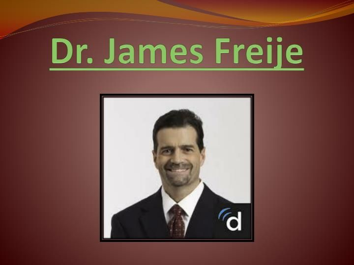 Dr James Freije Neck Surgery Medical Center Head Neck