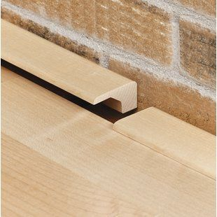 Best Bruce Flooring 75 X 3 125 X 78 Oak Stair Nose In 640 x 480