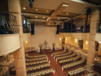 Renaissance Event Hall Weddings Queens Wedding Venue