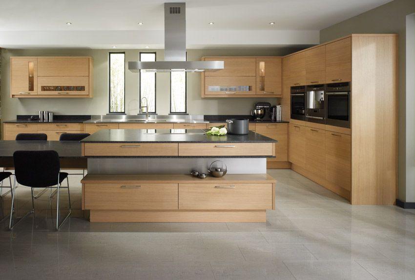 25 Contemporary Kitchen Design Inspiration  Modern Kitchen Beauteous Latest Kitchen Designs Uk Design Ideas