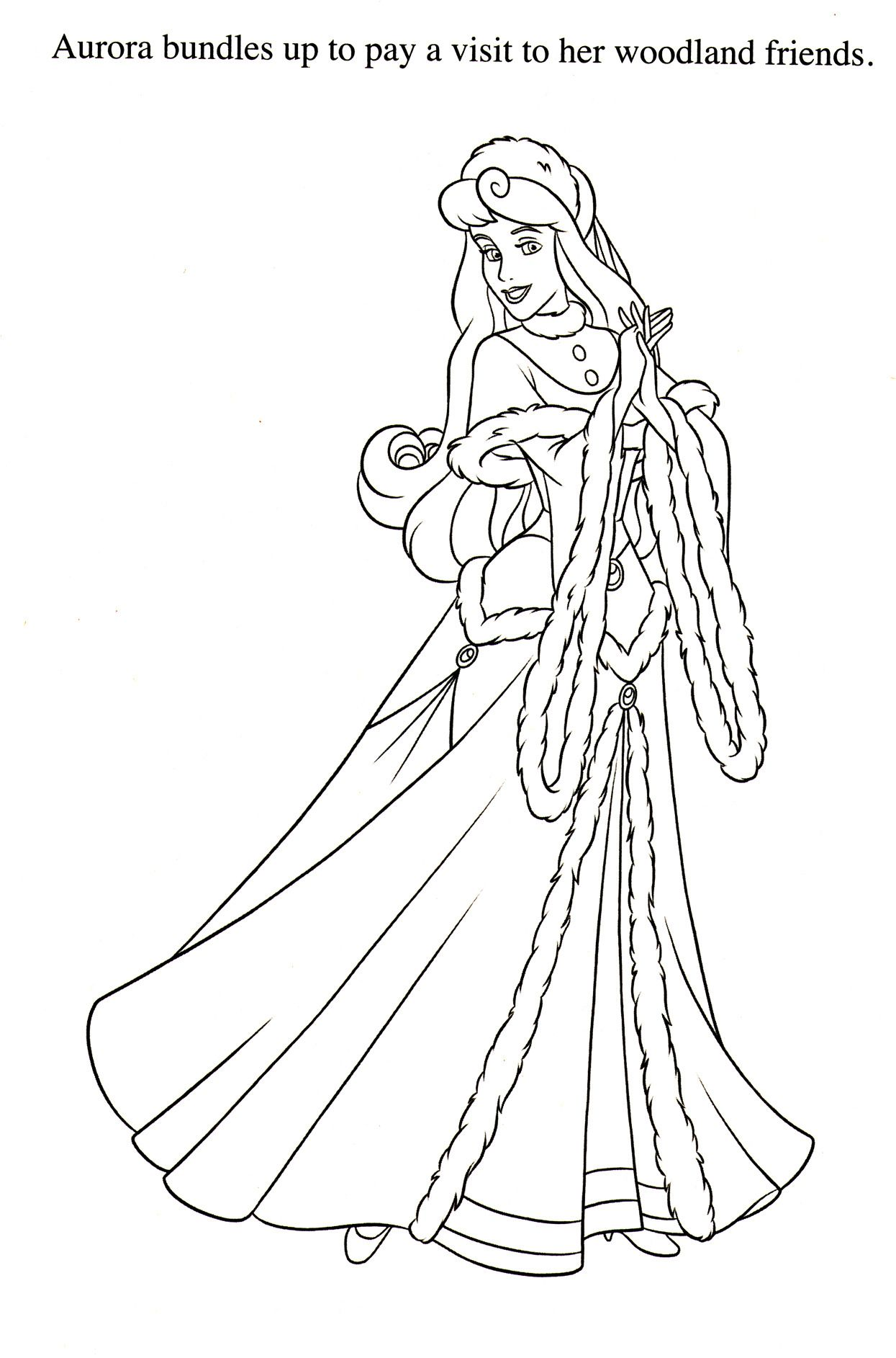 Disney Coloring Pages Sleeping Beauty Coloring Pages Disney Coloring Pages Cinderella Coloring Pages
