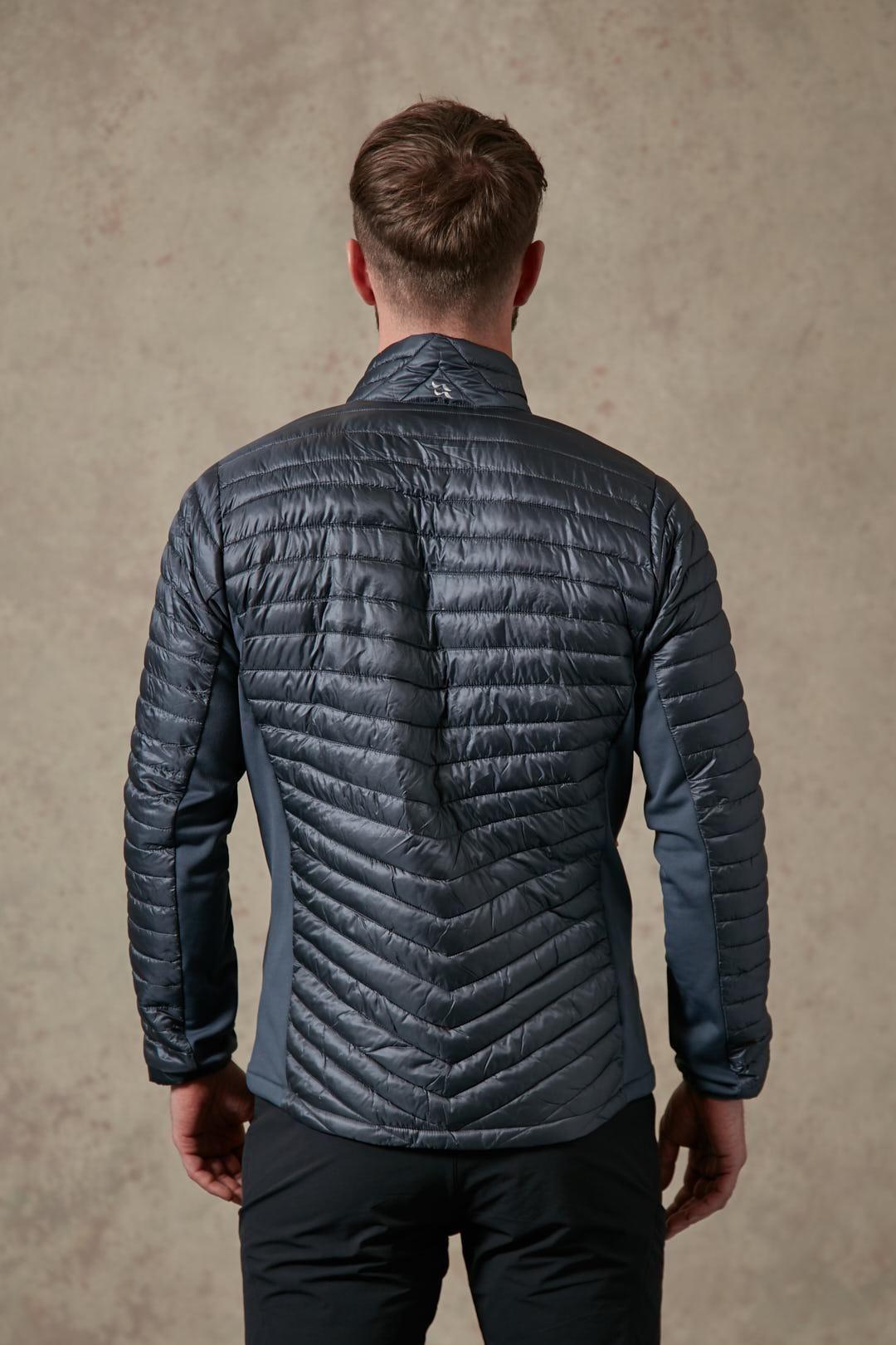 Cirrus Flex Jacket in 2019 | Down Jacket Outfit Men