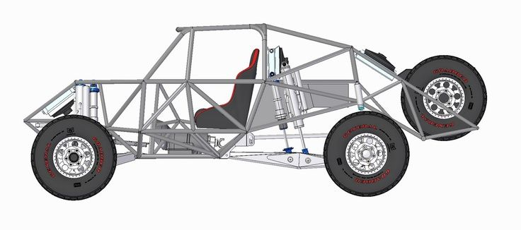 Trophy Truck Chassis - Norton Safe Search | TROPHY TRUCKS ...