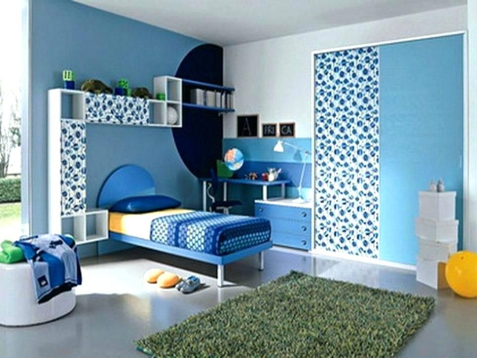 Boy Room Painting Mesmerizing Boys Rooms Painting Bedroom ...