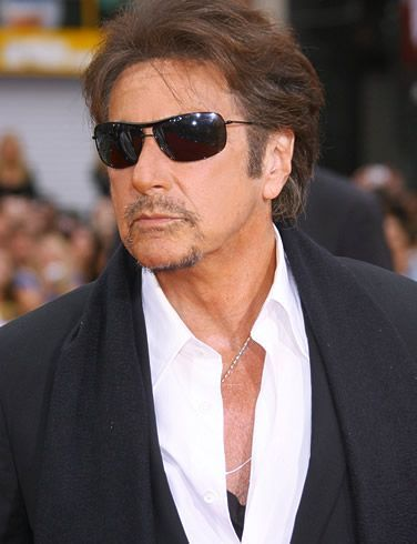 Al Pacino Net Worth Al Pacino Actor Most Handsome Men