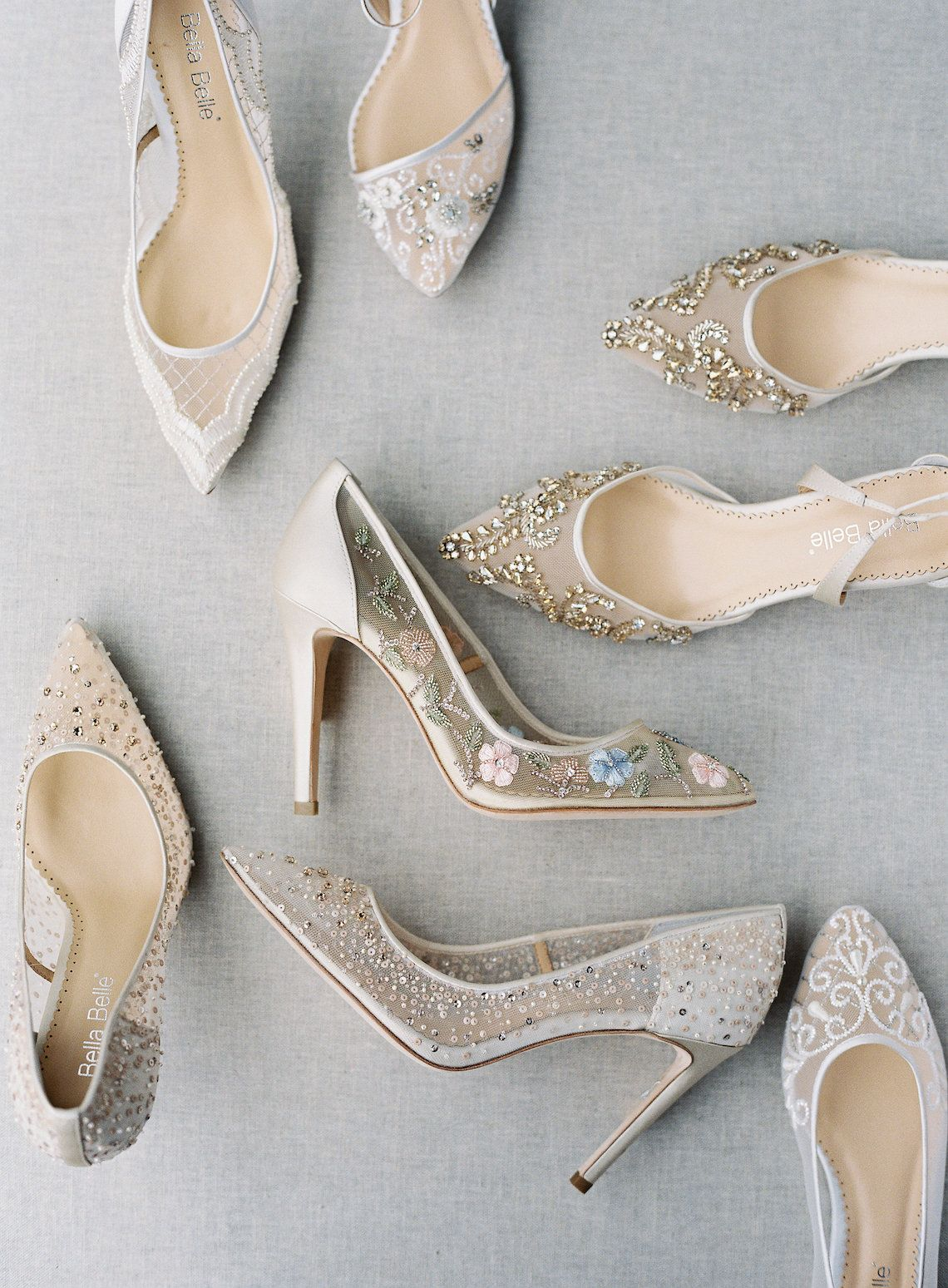 aa828ed89c29 8 Tips For Flawless Wedding Shoe Shopping - Bridal Musings