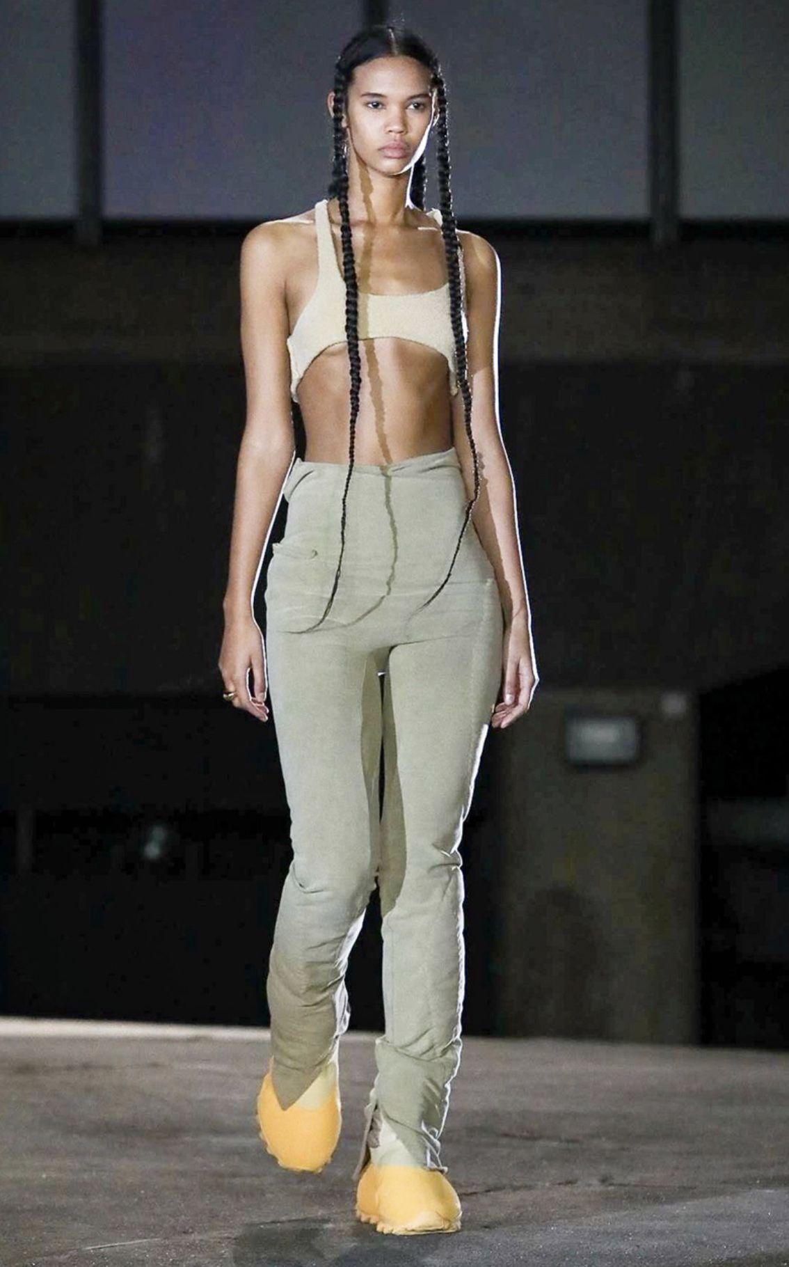 Yeezy Season 8 In 2020 Yeezy Fashion Fashion Yeezy Boots