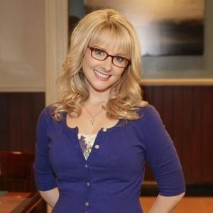 Image - Melissa Rauch as Bernadette.jpg - The Big Bang Theory Wiki