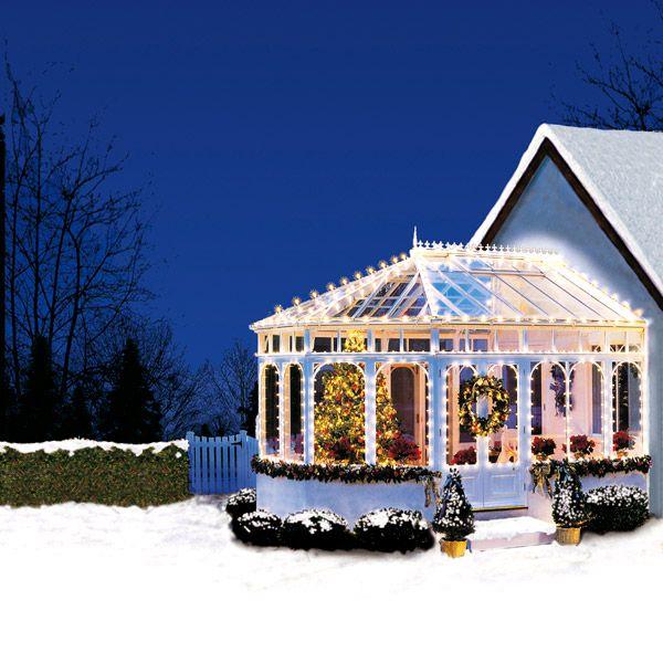 19 Idea for Homemade Christmas Decorations