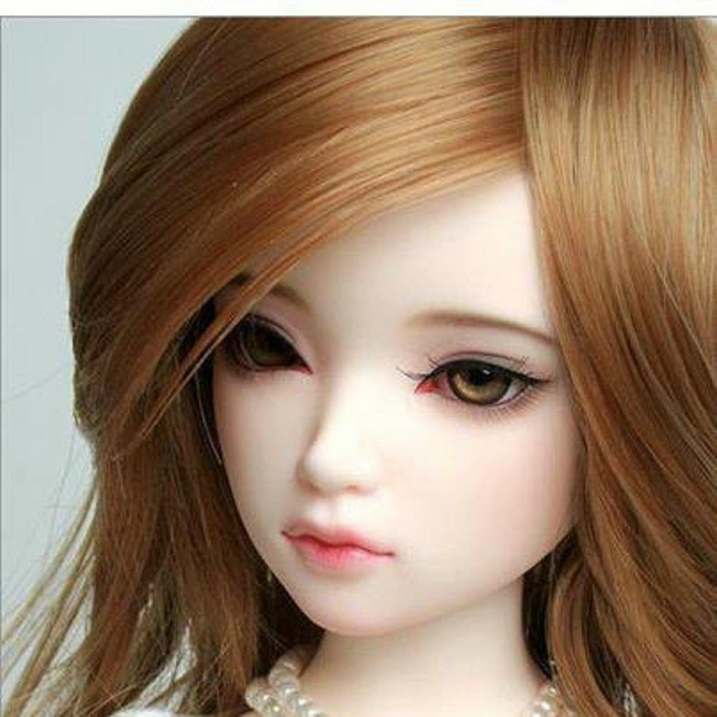 Mustsee Doll Images Hd Pins Poppen Ball jointed dolls en Bjd
